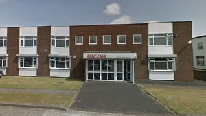Ricoh has been in Ireland since 1980 (Pic: Google Maps)
