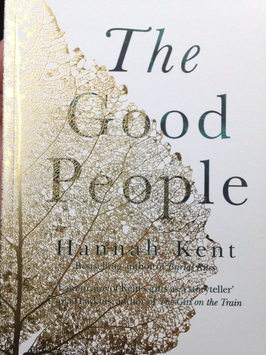 The Book Club: The Good People