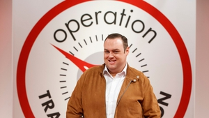 Seán Daly opens up about Operation Transformation
