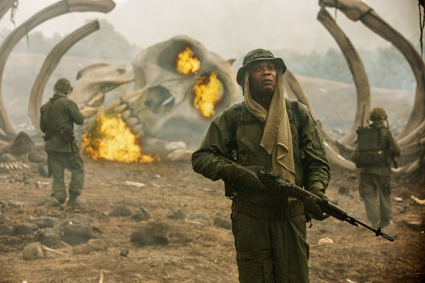 Kong: Skull Island final trailer is FULL of monsters
