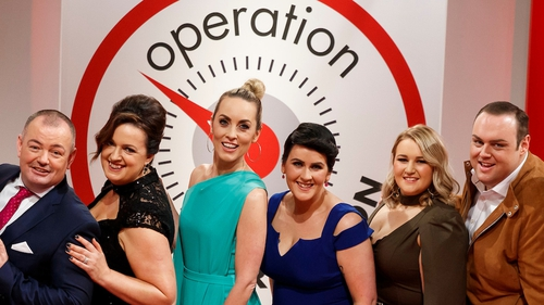 Operation Transformation: Before and After