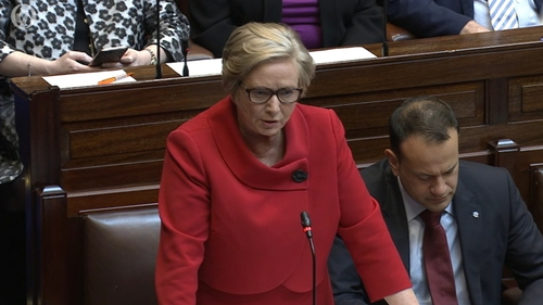 Fianna Fáil has said the Government needs to take political responsibility for these latest revelations