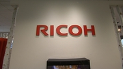 Ricoh has been in Ireland since 1980