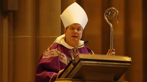 Archbishop Anthony Fisher said certain individuals should be held to account for terrible deeds
