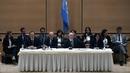 Negotiators meet in Geneva