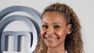 Samantha Mumba is the latest celeb to leave Masterchef Ireland