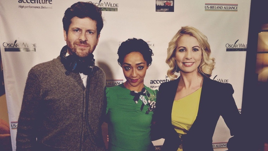 Will Ruth Negga's 'Loving' performance be an Irish Oscar for Best Actress?