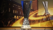 The Europa League trophy represents another avenue into the Champions League