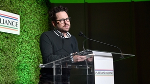 JJ Abrams would love to come back to Ireland to shoot more films