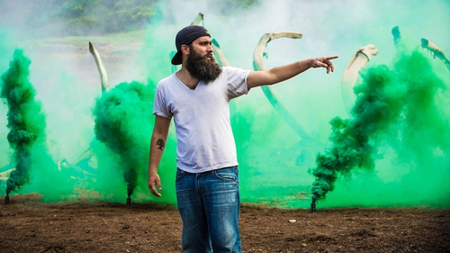 Kong: Skull Island director Jordan Vogt-Roberts