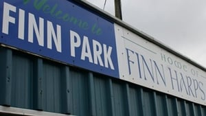 Finn Harps welcome Cork City to Finn Park for the opening night of the new season.