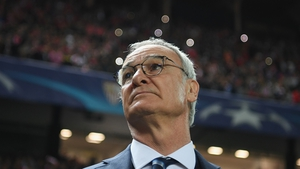 Ranieri was sacked 298 after leading Leicester City to an unlikely Premier League title