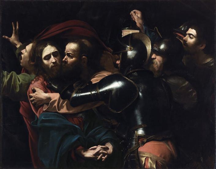 A profile of Caravaggio