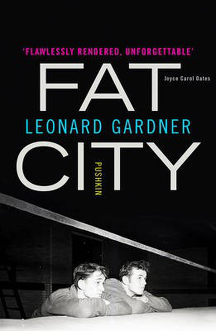 "Review:  ""Fat City"" by Leonard Gardner"