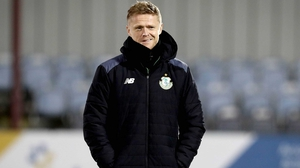 Damien Duff: If it has meant as much to him [to play for Ireland] as he says it has, if he hasn't lied and that's the truth, then it will be a difficult decision for him""