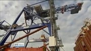 Six One News (Web): Ship-to-shore cranes to be exported from port of Cork