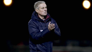 Pete Mahon's men started with victory at Eamonn Deacy Park