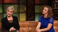 The Late Late Show: Sarah-Jane Moloney & Amanda Coogan