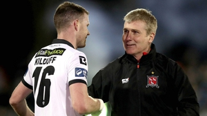 Stephen Kenny: 'Some of our play could have been a lot better'