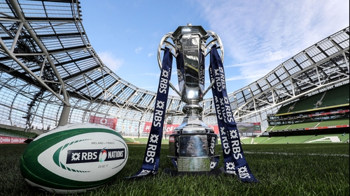 France refuse to back RFU's Six Nations plan