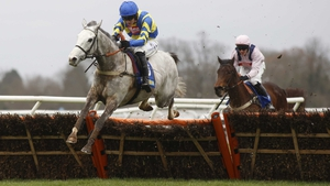 Master Blueyes is a best-price 16-1 for the Triumph Hurdle