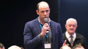 Dermot Earley believes his future is with the Defence Forces