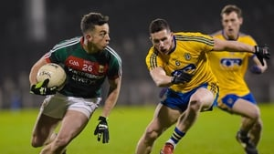 Mayo were too good for Roscommon