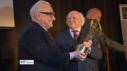 Six One News (Web): Oscar-winning director Martin Scorsese receives IFTA award