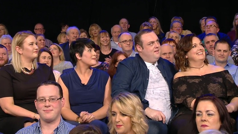 The Ray D'Arcy Show Extras: Operation Transformation Leaders