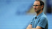 Martin O'Neill managed Leicester for five years