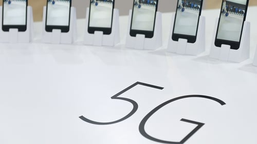 The 3.6GHz spectrum has been identified as a primary band suitable for the introduction of 5G in Europe