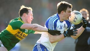 Monaghan maintain unbeaten run with Kerry win