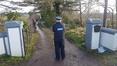 Probe after body of elderly man found in Waterford