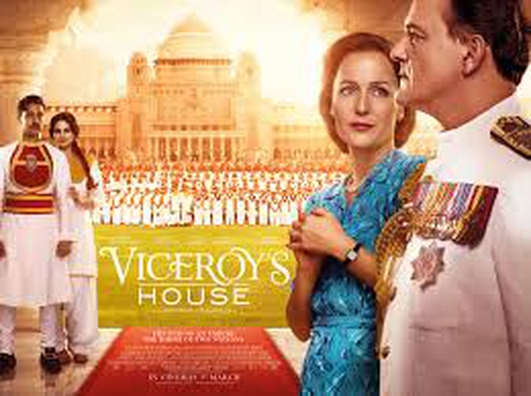 Viceroy's House – new film about the 1947 partition of India