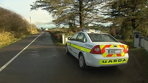The body of 90-year-old Paddy Lyons was discovered at his home in Ballysaggart