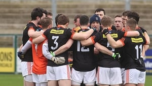 Armagh have collected three points from six so far in Division 3