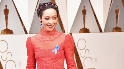 "Honouring Ruth Negga, Harper's Bazaar said: ""Following the performance of a lifetime in Loving, the Ethiopian-Irish actress has been catapulted from Limerick to the limelight"""
