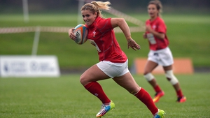 Wales player Elli Norkett dies in car crash