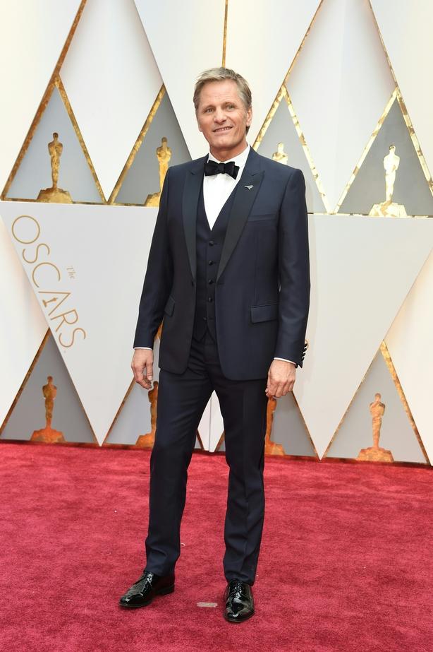 Viggo Oscars 2017