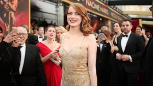 Emma Stone has topped the list of highest-paid actresses
