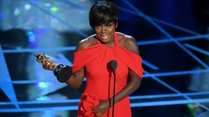 Viola Davis has won Best Supporting Actress for Fences