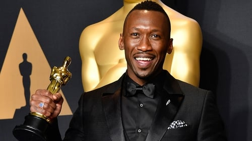 Mahershala Ali won Best Supporting Actor for his role in Moonlight