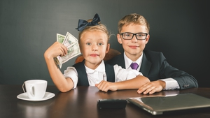 Teach your kids about money, the right way: Part 2