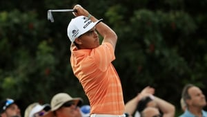 Ricky Fowler returned to the top 10 after his Honda Classic win