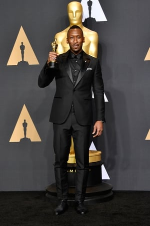 Best Supporting Actor Mahershala Ali