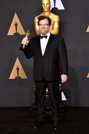 Writer/director Kenneth Lonergan, winner of the Best Original Screenplay award for Manchester by the Sea