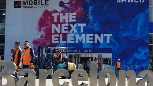 The Mobile World Congress usually gives a $500m lift to the local economy in Barcelona