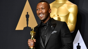 Mahershala Ali earned an Oscar for his role in Moonlight