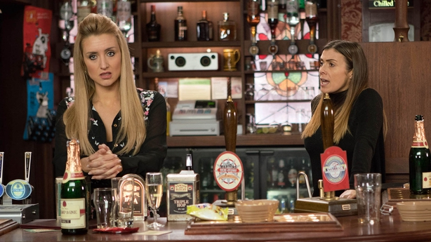 Corrie stars say 'feisty women' back at the heart of the show