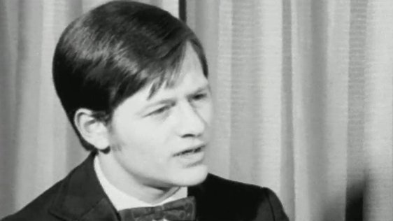 Alex Higgins (1972)